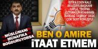 Hayla: Berna Öztürkün atanması bardağı taşırdı