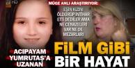 Rus Oksana, öldü denilen Acıpayamlı eşi ve kızını arıyor