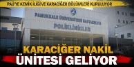 Pamukkale Üniversitesine iki önemli bölüm açılıyor