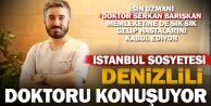 Ünlülerin Denizlili doktoru Serkan Barışkan
