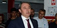 AK Partili Şahin Tinden Kılıçdaroğlunun sözlerine tepki