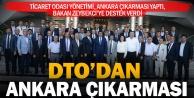 DTOdan Bakan Zeybekciye destek