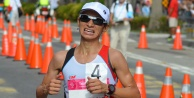 Esma Aydemir dünya ikincisi oldu