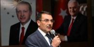 Ak Parti Honaz'da başkan değişiyor