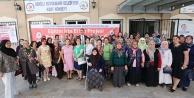 Kadın Meclisi Alzheimer#039;a dikkat çekti