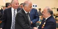 Vali Karahan, Gaziler ve şehit yakınlarıyla buluştu