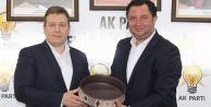 AK Parti Denizli#039;de hedef, 300 bin üye
