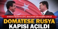 Rusya, Türkiyeye domates için daha erken izin verebilir