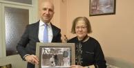 İlkokul öğretmenine 39 yıllık sürpriz