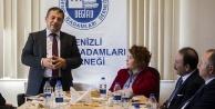Kıbrıs#039;ta otel yatırımı çağrısı