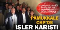 Pamukkale CHPde seçim iptal mi değil mi, bilmecesi