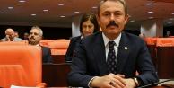AK Partili Şahin Tinden, 'Taşeronda Merak Edilenler açıklaması