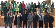 Buldan tekstiline Avrupa Birliği katkısı