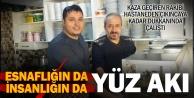 Buldan'dan herkesin öğreneceği bir şeyler olan iki lokantacının hikayesi