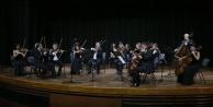 PAÜ Akademik Oda Orkestrasından Yeni Yıl Konseri