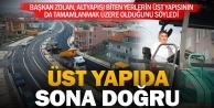 Başkan Osman Zolan: quot;Denizlimize çok yakışacakquot;