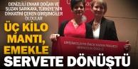 Bu kadınların girişimciliği, Türkiye#039;ye örnek oldu