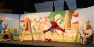 Çocuklara tatil hediyesi: Haydi çocuklar tiyatroya