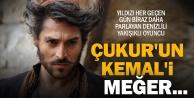 Çukur'un Kemal'i Denizlili Uğur Yıldıran'ın bilmediğimiz yönü ortaya çıktı