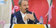Milletvekili Şahin Tin, Suriyede yaşanan son gelişmeleri değerlendirdi