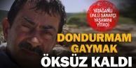 Muğlalı ünlü aktör Turan Özdemir yaşamını yitirdi