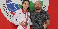 Miray Türkiye Şampiyonu