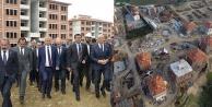 Sarayköy'de 410 konut yükseliyor