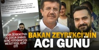 Bakan Zeybekcinin genç fotoğrafçısı kurtarılamadı