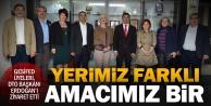 Başkan Erdoğan: Elbirliğiyle Denizlimiz için çalışıyoruz