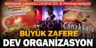Büyükşehirden Çanakkale Zaferi#039;ne özel 2 dev organizasyon