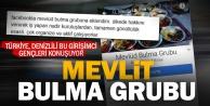 Denizlili gençler, 'Mevlit Bulma Grubuyla Türkiyenin gündeminde