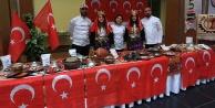 PAÜde Gastronomi Festivali