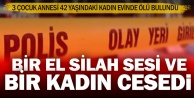 Sarayköy'de esrarengiz ölüm