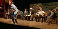 Büyükşehir#039;den Liseler Arası 4. Tiyatro Şenliği