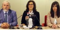 Dr. Alten, Tabip Odasının ilk kadın başkanı olmak için aday