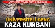 Mehmet Ali kurtarılamadı
