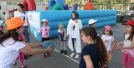 PAÜde Çocuk Gelişimi Şenliği