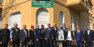 Ramazanoğlu İslamofobi için Avrupada