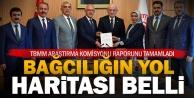 AK Partili Şahin Tin: Bağcılık sektörüne yol haritası çizdik