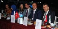 İYİ Parti Pamukkale yemekte buluştu