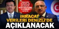 Mayıs ayı ihracat verileri Denizli#039;de açıklanacak