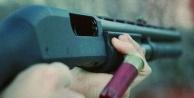 Pompalı tüfekli demir çubuklu kavga