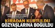 """""""TOKİ beni 18 yıl sonra ev sahibi yaptı"""""""