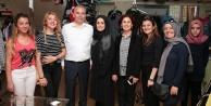 Başkan Osman Zolan, Buldan ve Acıpayamlılarla buluştu