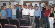 Mühendislere istihdam teşviki semineri