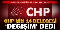 Denizli CHP değişim istiyor
