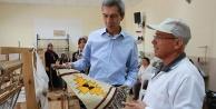 Dokuma Atölyesi ilk mezunlarını verdi