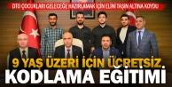 DTOdan Türkiyeye örnek olacak proje