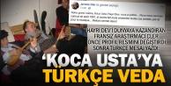 Hayri Devi keşfeden Fransız araştırmacıdan Türkçe mesaj