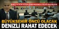 İklim Değişikliği Eylem Planı Türkiyeye örnek olacak